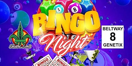 Elevated Events: Bingo Night tickets