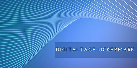 Digitaltag Uckermark Tickets