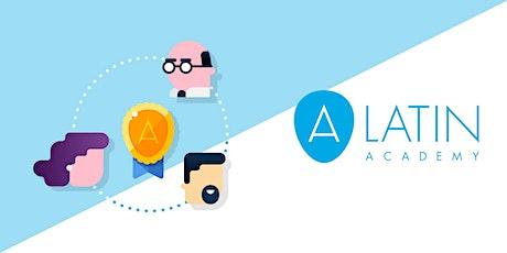 Formazione Alatin Academy biglietti