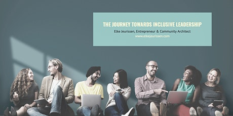 Diversity & inclusion at work - learn about the 5 drivers for real change tickets