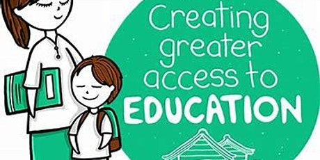 Working with care-experienced children and adults in - Education tickets