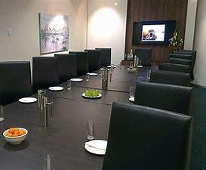 MELBOURNE NETWORKING WORKSHOP -TOMORROWS LEADERS TODAY image