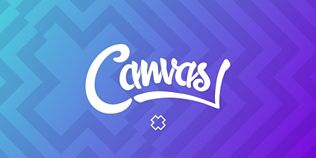 Canvas X tickets
