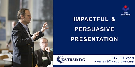 Personal Public Speaking Mentoring on  Presentation Skills tickets