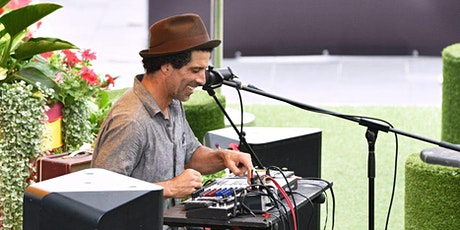 Soundscapes On the Grass with Alex Young tickets