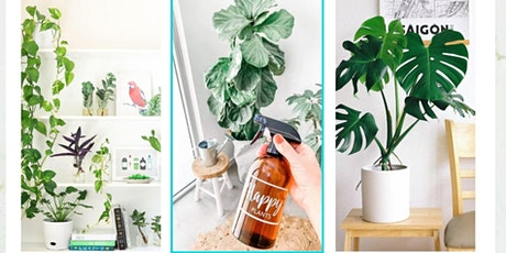 Happy Plants - Naturally tickets