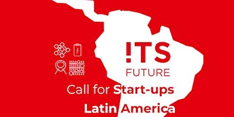 ITS Pre-Event Latin America Tickets