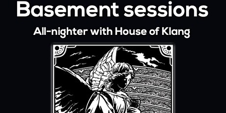 Basement sessions | House of Klang tickets