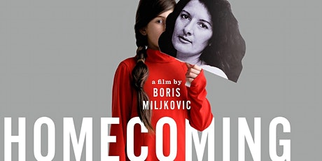 Film discussion: Homecoming: Marina Abramovic and Her Children tickets