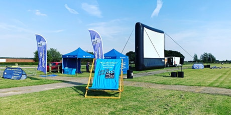 The Greatest Showman (PG) Outdoor Cinema Experience at Cyclopark tickets