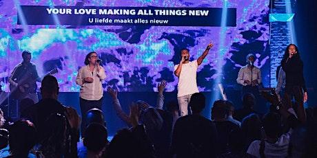 Zondagdienst 18 april Best Life  Church entradas