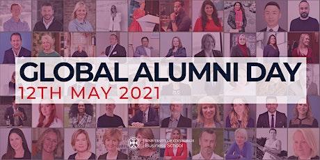 University of Edinburgh Business School - Global Alumni Day 2021 tickets