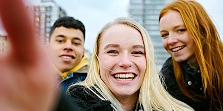 Worcestershire Families - Understanding the Teen Brain tickets