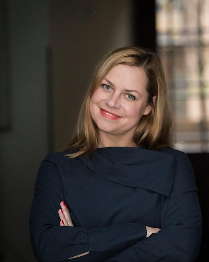 "WoMen Ventures - Digital Lunch ""Female Leadership"": Bild"