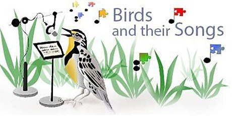 Birdsong talk with Niall Hatch tickets