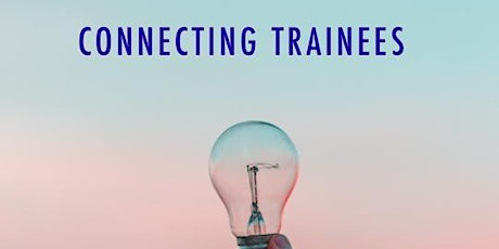 Connecting Trainees - Dundee and Fife Session tickets