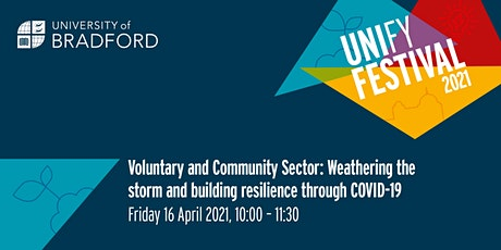 Weathering the storm and building resilience through COVID-19 tickets