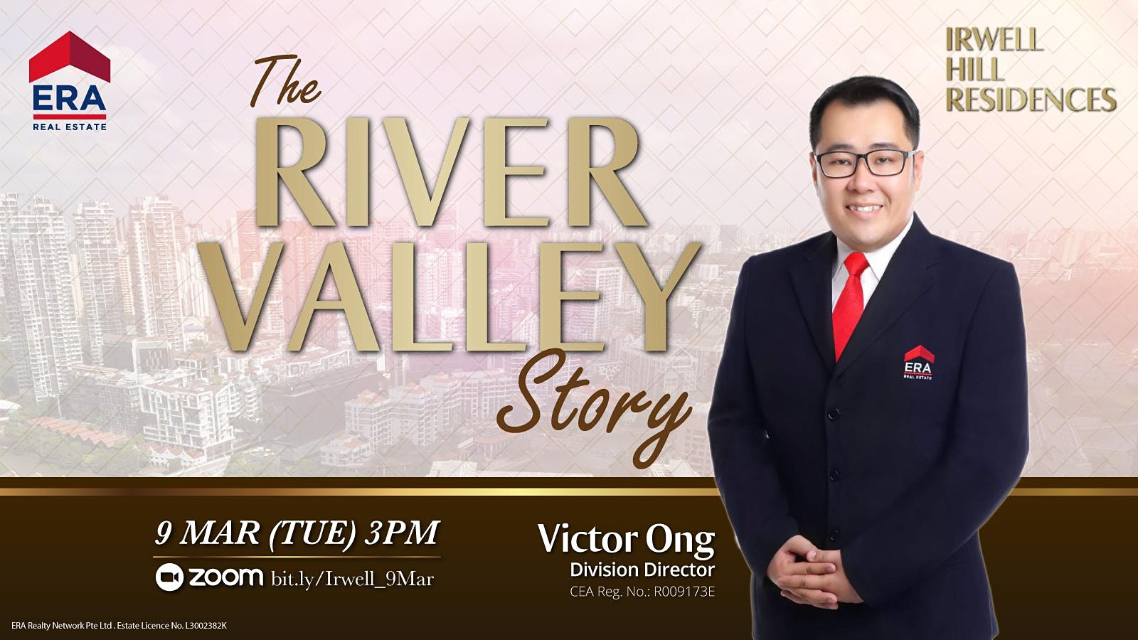 The River Valley Story (Irwell Hill Residences)