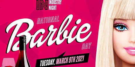 Barbie Night at Bottled Blonde Tuesday tickets