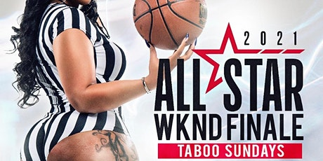All Star Weekend Finale !!! At Monticello Atl tickets