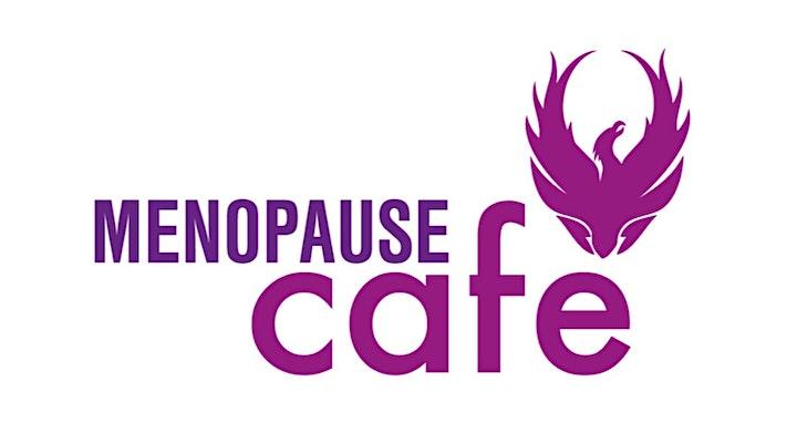 UofG Menopause Café image