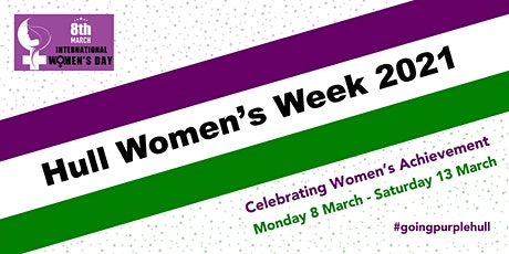 Hull Women's Week - Revolutionary Makers tickets