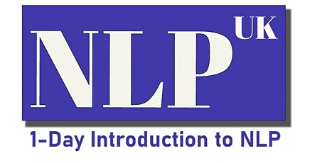 Introduction to NLP & Communicating even better - 1 day ONLINE. Sept 2021 tickets