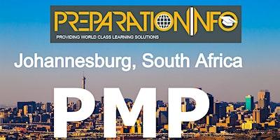 PMP Certification Training Program in Johannesburg