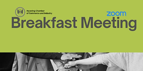 Breakfast Meeting tickets
