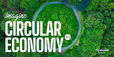 Dream BIG Circular Economy 2021 entradas