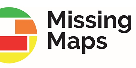 Missing Maps March London mid-month mapathon tickets