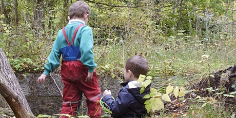 Outdoor Learning, Play & Curriculum for Excellence tickets