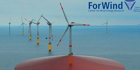 Alignment of scanning lidar in offshore wind farms tickets