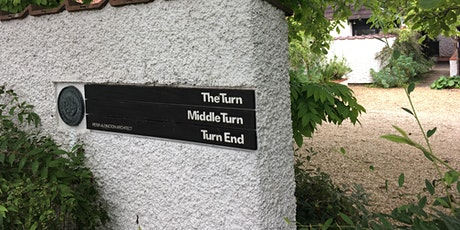 Turn End and Middle Turn Open Day tickets