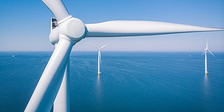 WEBINAR: Grid solutions to realize 450 GW of offshore wind capacity by 2050 tickets