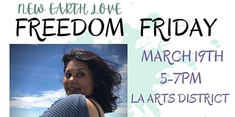 Freedom Friday Open Mic tickets