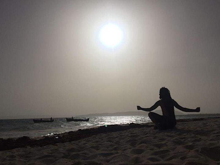 Kemetic Yoga @ Heart Place image