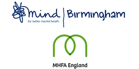 Online Mental Health First Aid Adult - Monday 11th October 2021 tickets
