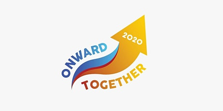 Onward Together 2021 - 14 Mar tickets