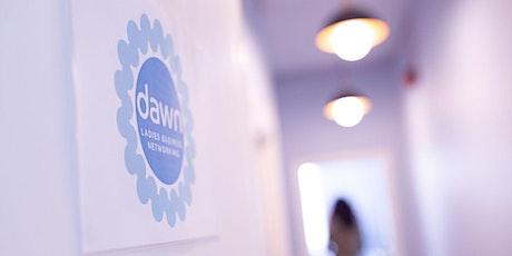 Didcot & Abingdon Women's Networking Online - Thursday 1st April tickets