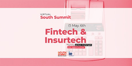 Virtual South Summit - Fintech & Insurtech tickets