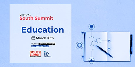 Virtual South Summit - Education tickets