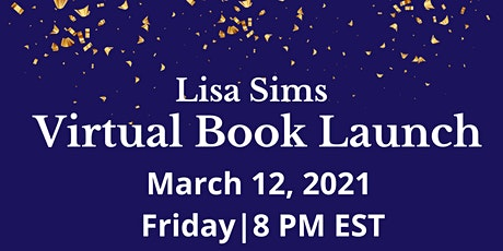 Online Book Launch: Effective Digital Learning With Author Lisa Sims tickets