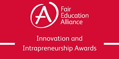 Award Application Workshop: Innovation Award - developing your idea tickets
