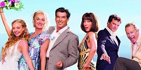 Mamma Mia! (PG) + Live Comedy at Film & Food Fest Swansea tickets