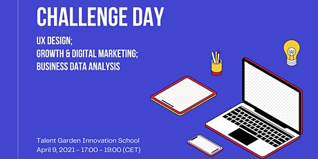 Challenge Day Austria tickets
