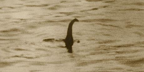 Virtual Tour of Loch Ness and Edinburgh Scotland tickets