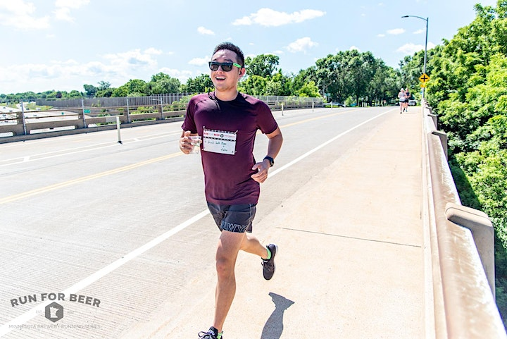 Beer Run - Dual Citizen Brewing Co | 2021 MN Brewery Running Series image