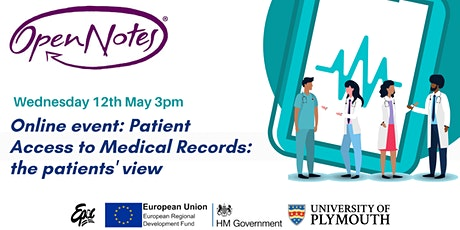 Patient Access to Medical Records: The Patients' View tickets