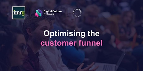 Optimising the customer funnel tickets